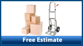 Free Moving Quote | Move Estimator